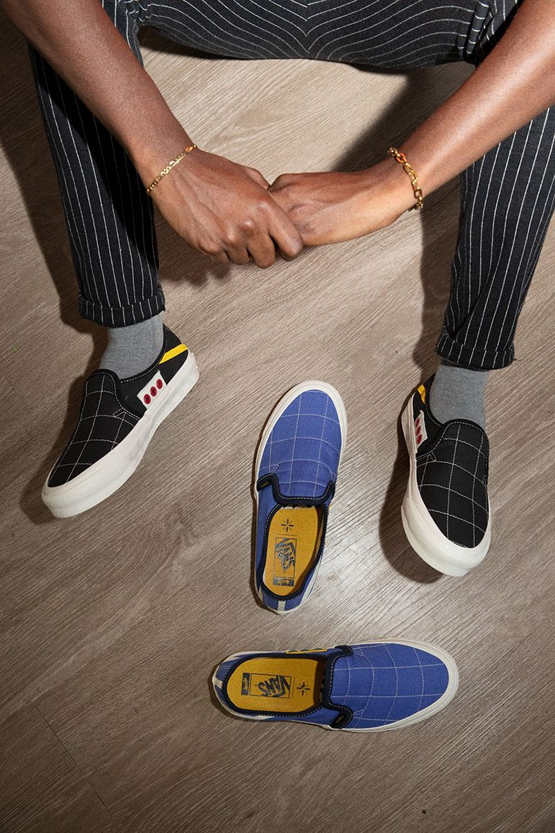 Reebok's Premier Road Modern Is Just Getting Started & Other Sneaker News Worth a Read 69