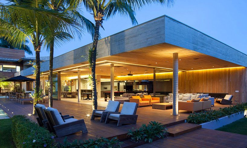 689086cf2 MZ House by Basiches Arquitetos Associados | Highsnobiety