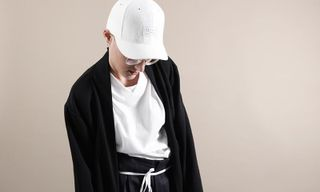 DEZEEP Is All About Loose-Fits & Relaxed Cuts for SS16