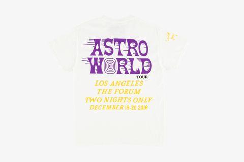 LA Exclusive T-Shirt