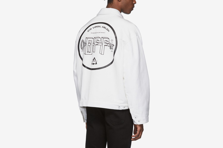 Universal Key Jacket