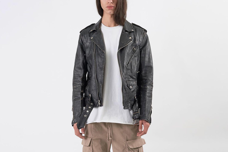 Roku Rider's Jacket
