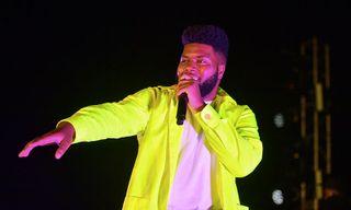 Stream Khalid's New Album 'Free Spirit'
