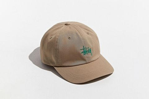 Stock Low Pro Baseball Hat