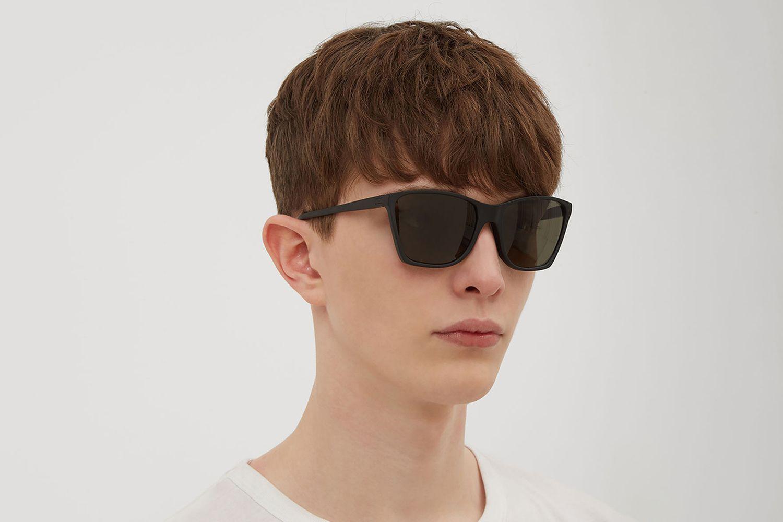 Keiichi Sunglasses
