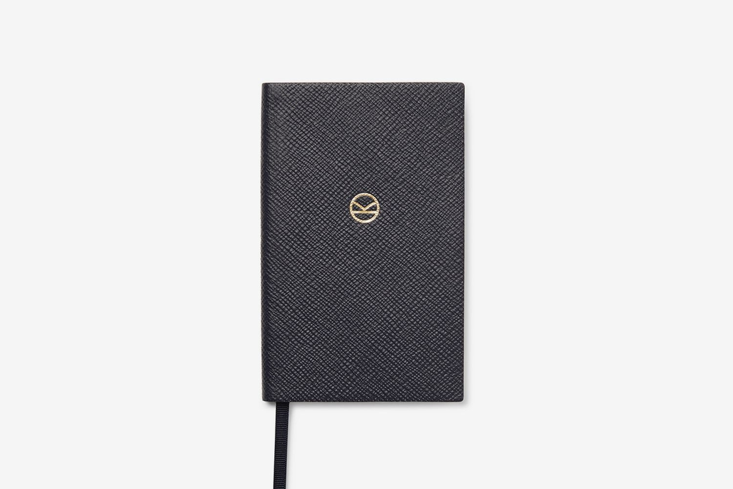 Panama Leather Notebook