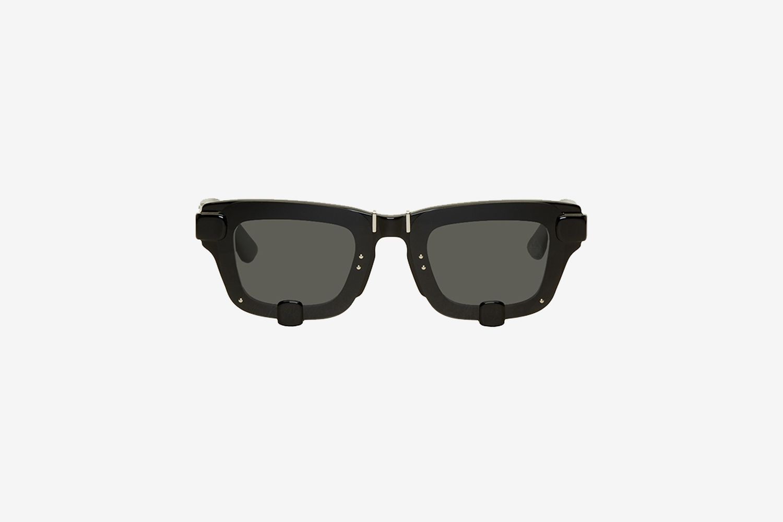 4-D FRAME Sunglasses