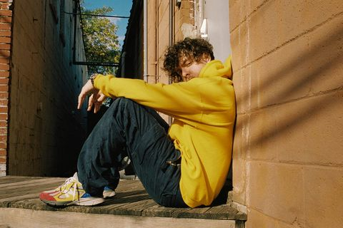 Jack Harlow Talks Us Through His New Balance Collection & the Latest 327s 25