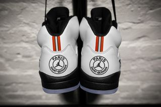 best sneakers a4cb8 0c5ee Paris Saint-Germain x Air Jordan V