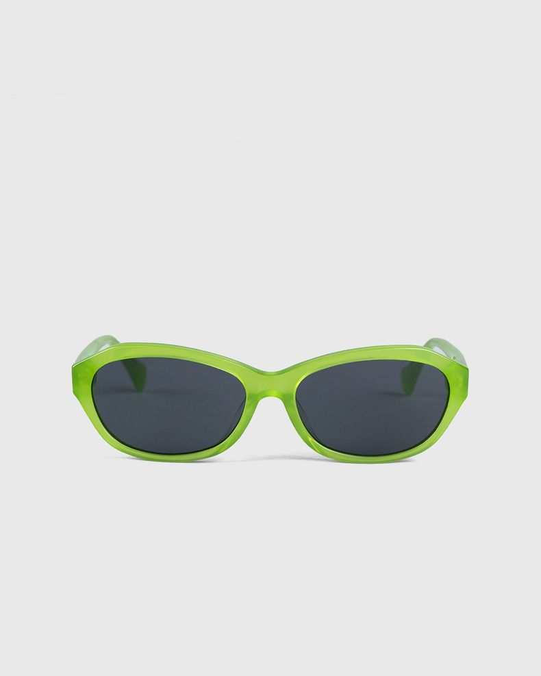 Sun Buddies — Wesley Slime Green