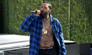 Los Angeles Intersection to Be Renamed in Honor of Nipsey Hussle