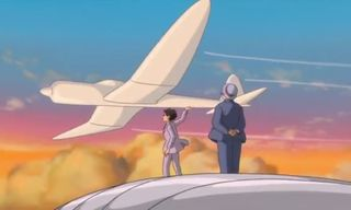 Watch the Official Trailer for Hayao Miyazaki's Final Film 'The Wind Rises'