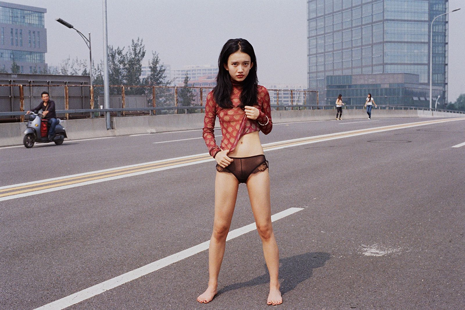 Luo Yang girls