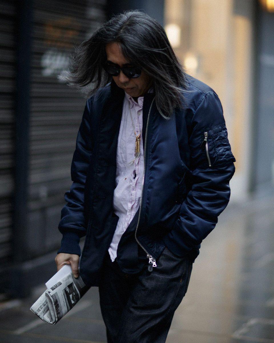 e311b8338e08 How Hiroshi Fujiwara Changed Streetwear Forever