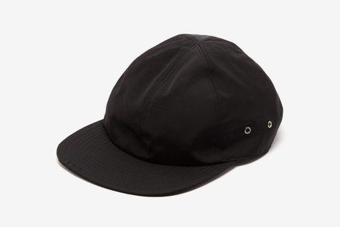 Technical-twill Baseball Cap