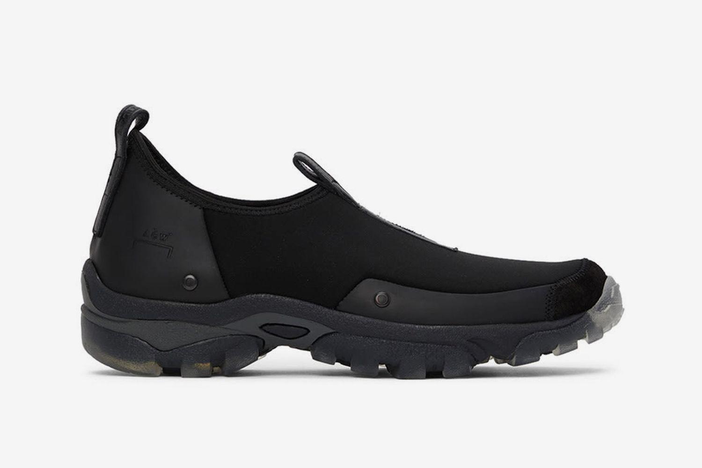 Delta Dirt Moc Sneakers