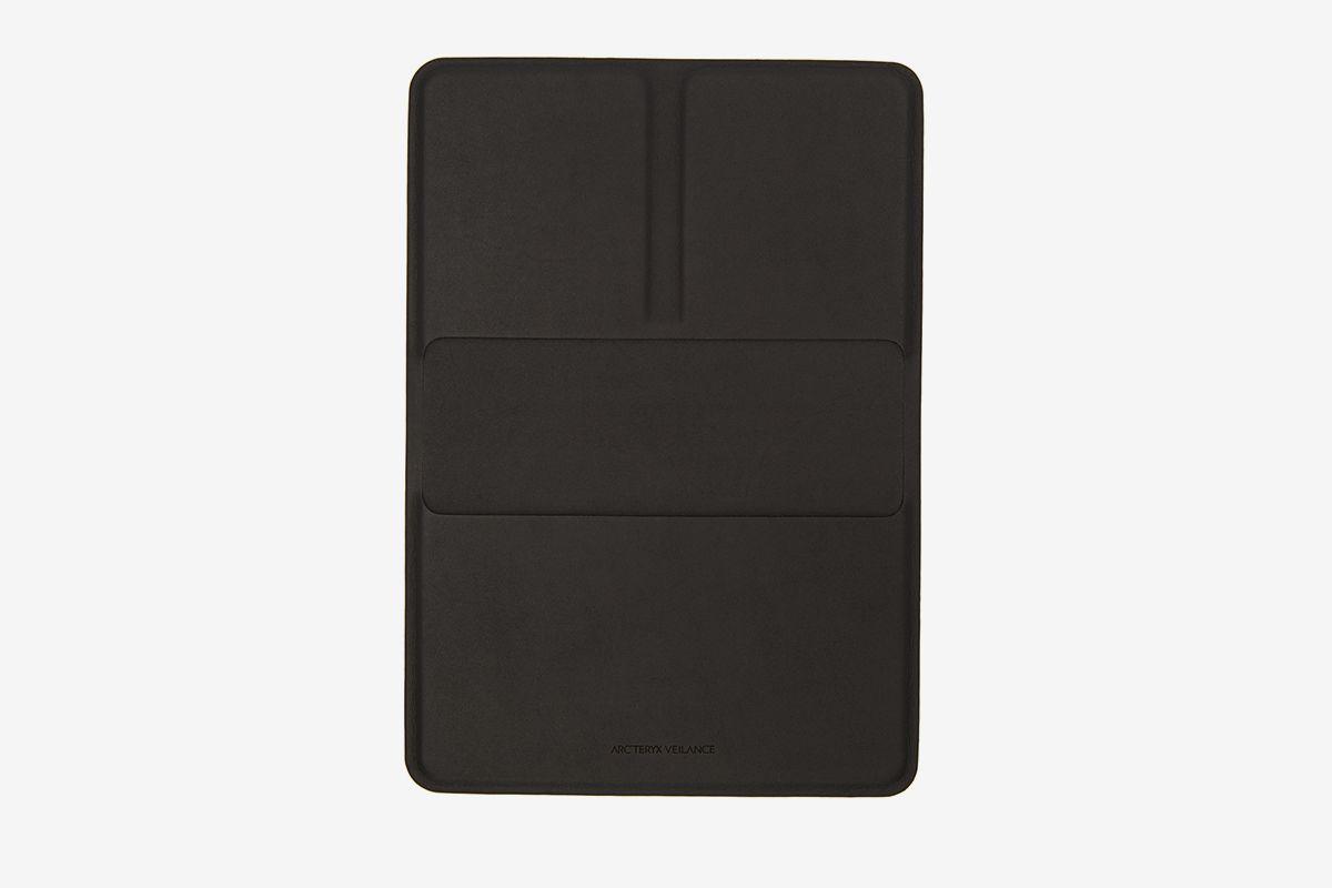 Leather Casing Passport Holder