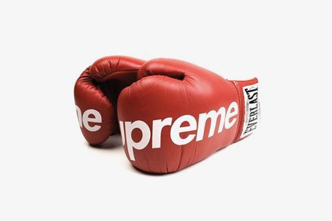 635a9e294168 James Jebbia has always been a fan of boxing — many of Supreme s T-shirt  graphics have reflected his love of the sport — so it made sense for Supreme  to ...