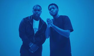 """A$AP Ferg Joins Gallant in Video for New """"Doesn't Matter Remix"""""""