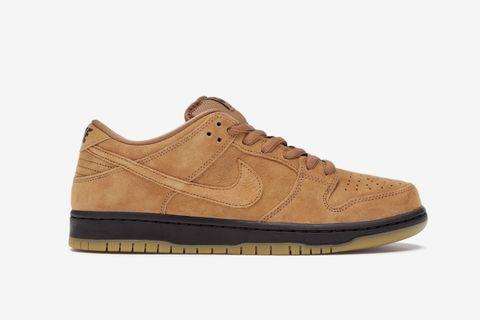 Nike SB Dunk Low 'Wheat'