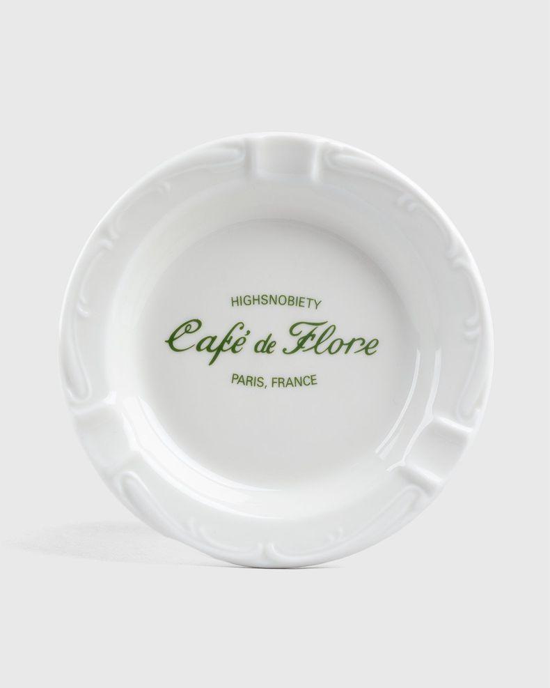 Café De Flore x Highsnobiety —Ash Tray