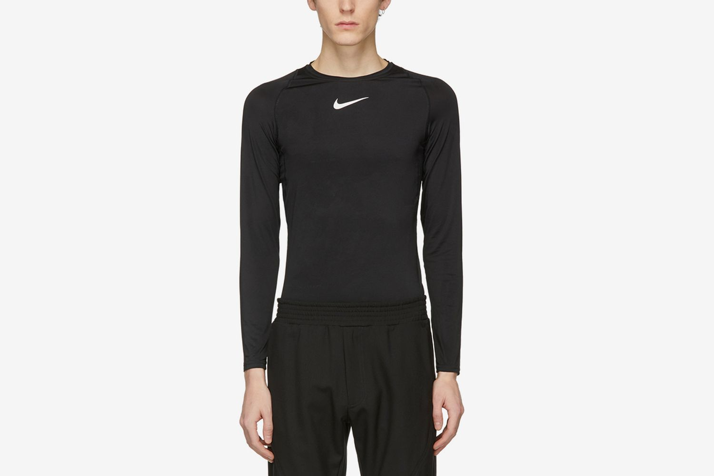 Nike Edition Laser T-Shirt