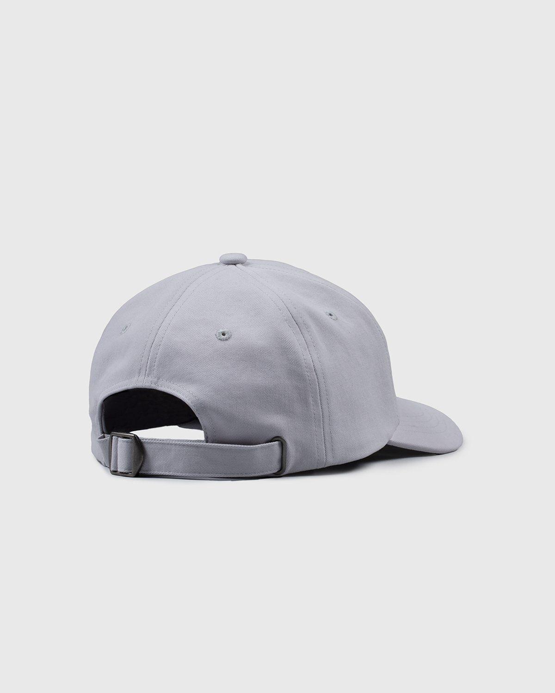 Highsnobiety — Cap Grey - Image 2