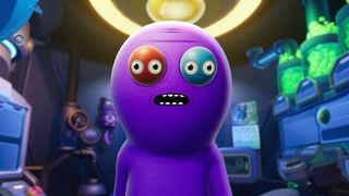 trover saves the universe release date trailer playstation 4 ps4