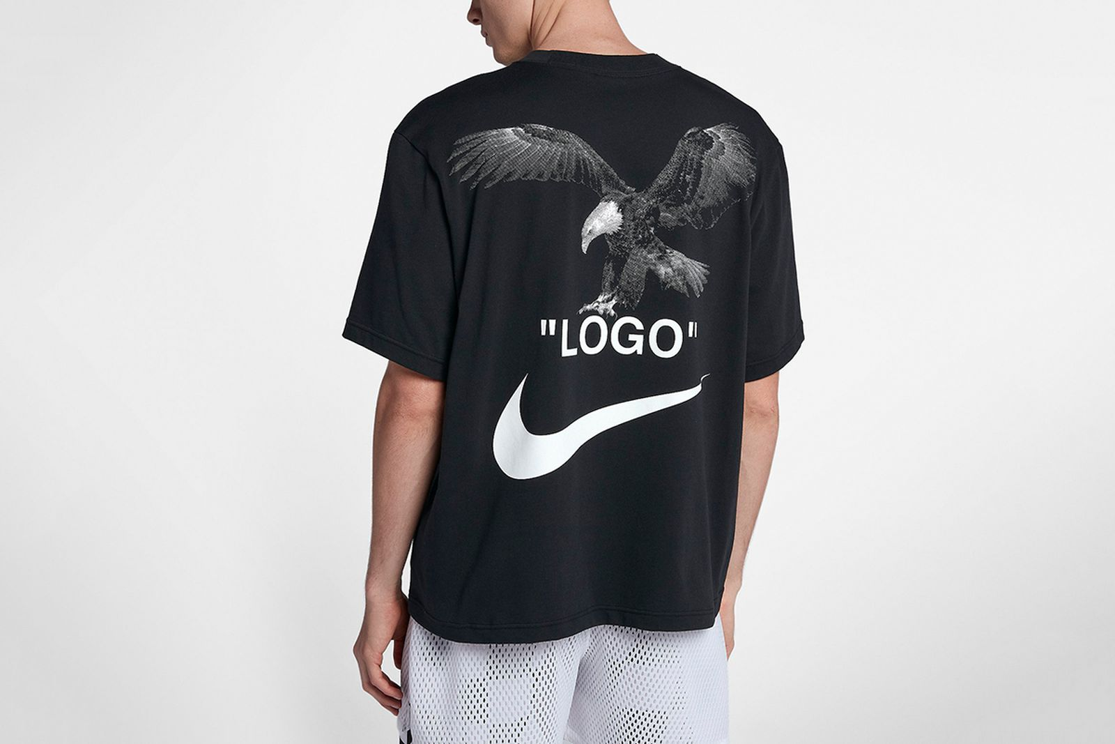 cropped t shirt2 2018 FIFA World Cup Nike OFF-WHITE c/o Virgil Abloh