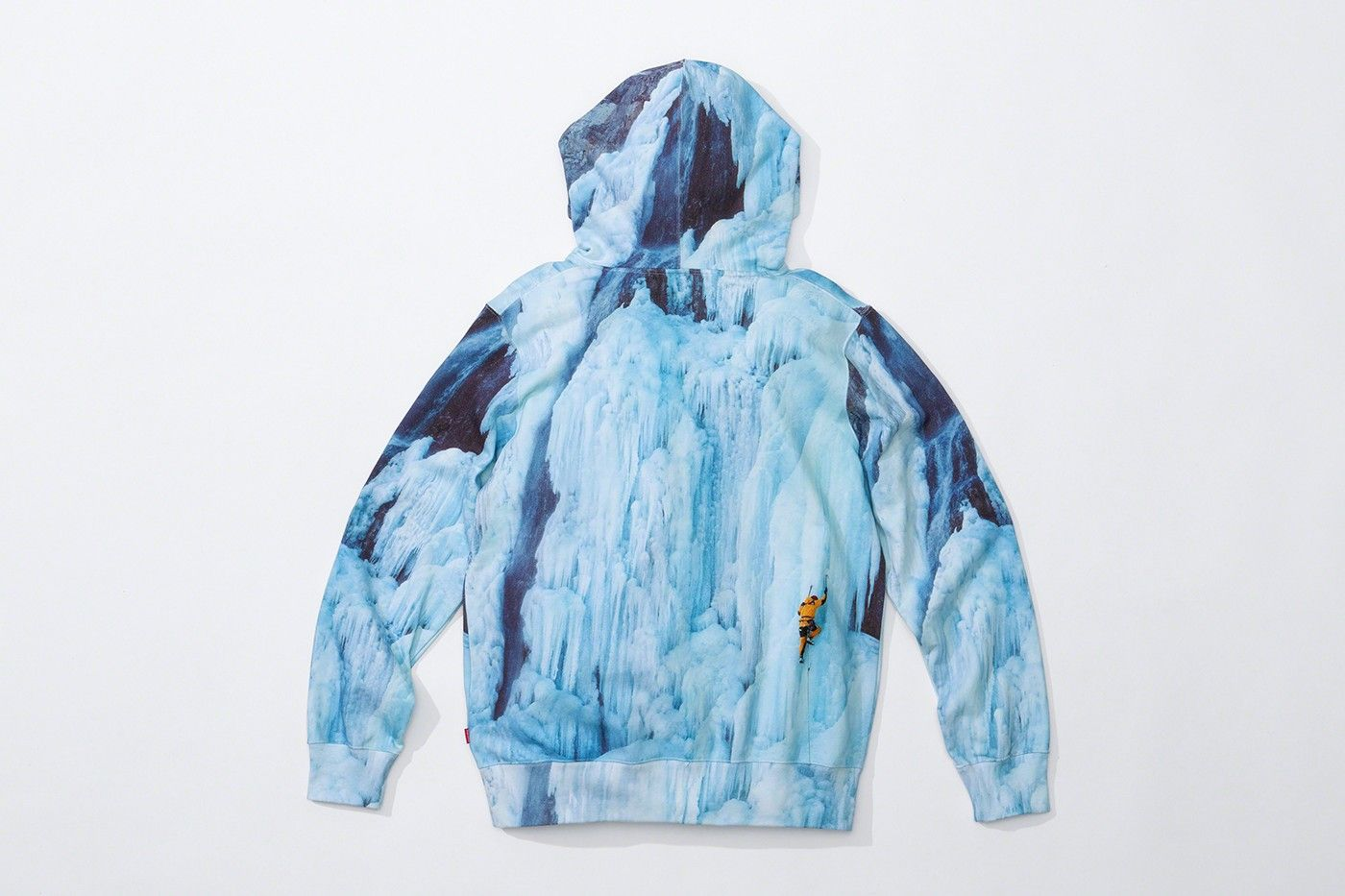 Your Supreme x TNF Camping Fit Just Got Another Level Up 51