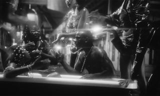 """Skepta Shares Black & White Video for """"Pure Water"""""""