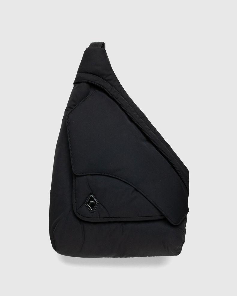 A-COLD-WALL* – Semi Gilet Body Bag Black