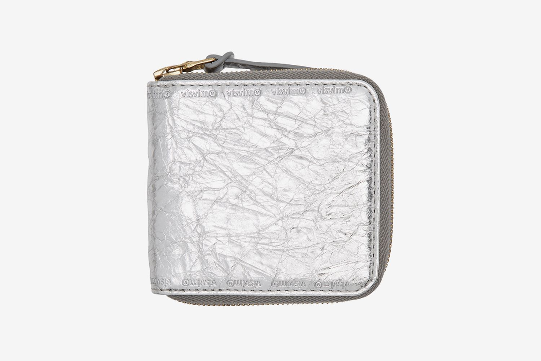 Folie Zip Wallet