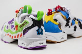 x Instapump x FuryOfficial Reebok First 4 Story BAIT Look Toy OPukZTXwi