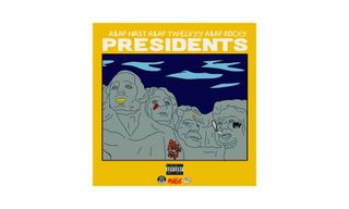 "A$AP Rocky, A$AP Nast & A$AP Twelvyy Pay Tribute to Nas With New Tune ""Presidents"""