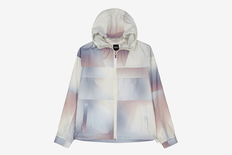 Caziro Shell Jacket