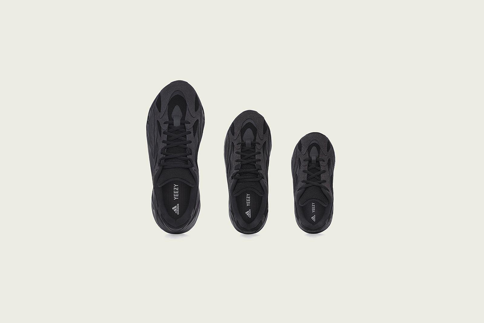 Adidas Yeezy Boost 700 V2 Vanta How To Buy Today