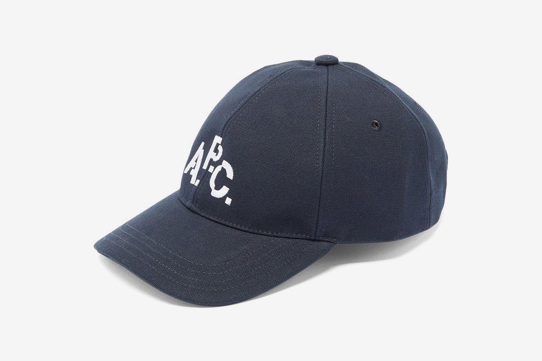 Aaron Cotton Hat