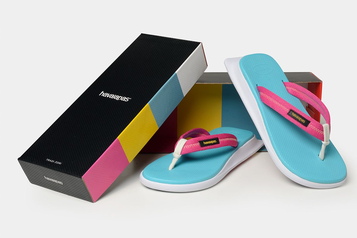 Havaianas All-New Tradi Zori Is a Modern Take on the Japanese Zori Sandal 36