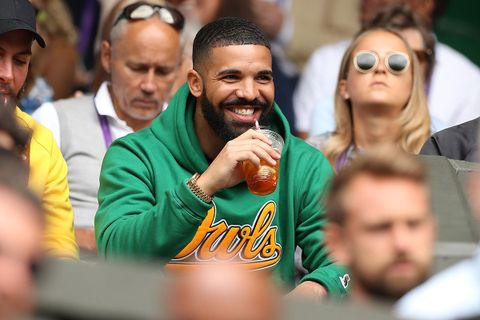 "AS Roma Bans Players From Taking Pictures With Drake Because of the ""Drake Curse"""