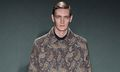 Perry Ellis by Duckie Brown Fall Winter 2013 Collection