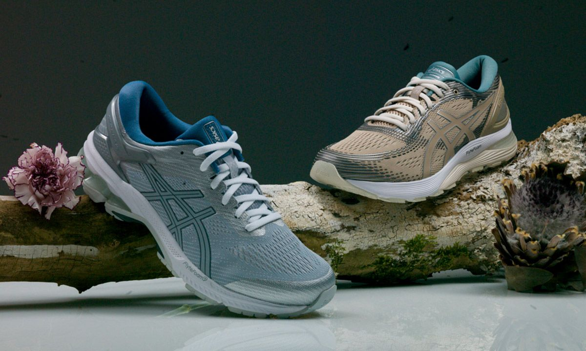 plus récent 42662 68b34 ASICS Drops New Colors of the GEL-KAYANO 26 & GEL-NIMBUS 21