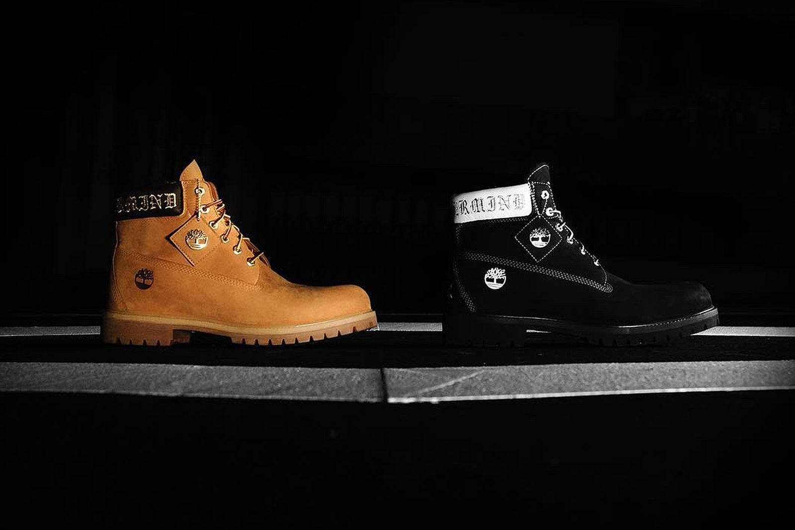 mastermind timberland side zip boot release date price