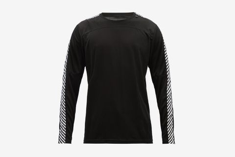 Lifa Crew-Neck Thermal Long-Sleeve Top