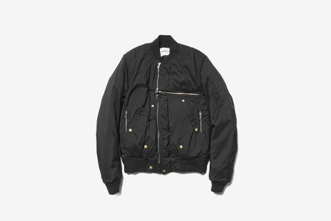 Flight Jacket Type I