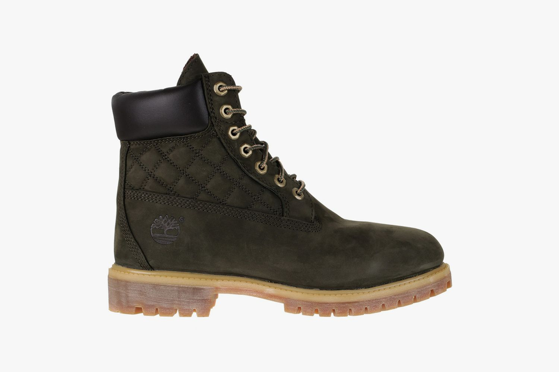 6'' Boot PRM
