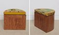 BODE's Hand-Drawn Corduroy Stools Will Set You Back $2,000