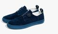 """Japanese Shoe Label Buddy for Fred Perry """"Whippet"""" Sneaker"""