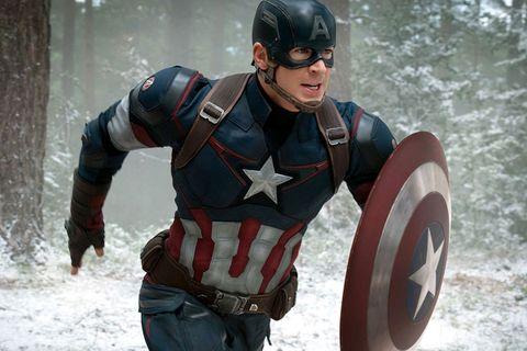 marvel hasbro captain america shielf