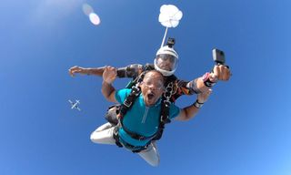 Watch Will Smith Cross Extreme Challenges Off His Bucket List